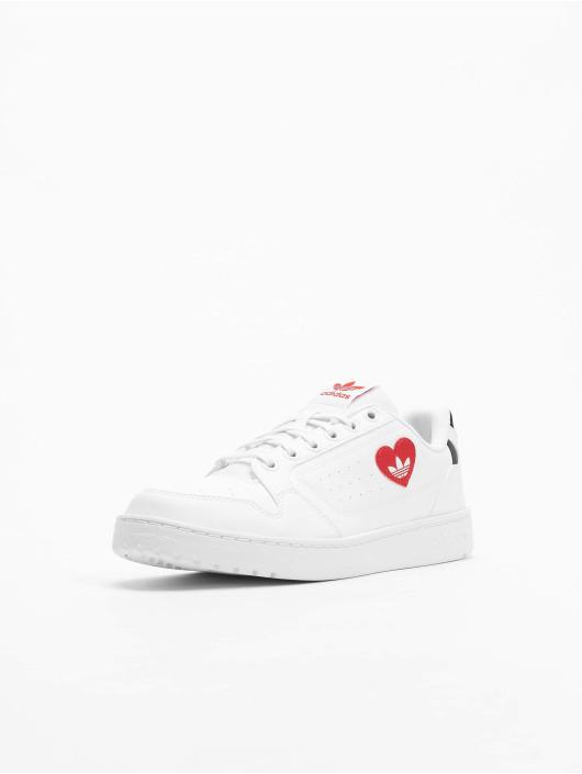 adidas Originals Zapatillas de deporte NY 90 blanco