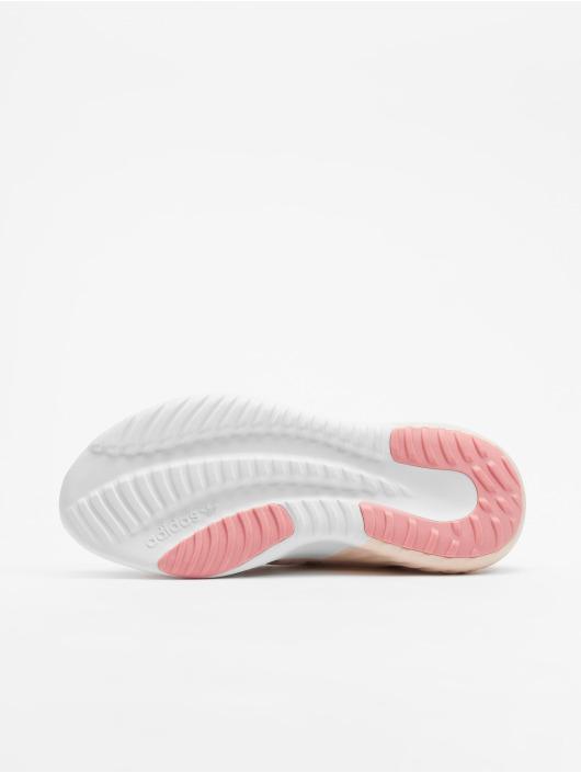 adidas originals Zapatillas de deporte Tubular Dusk J fucsia