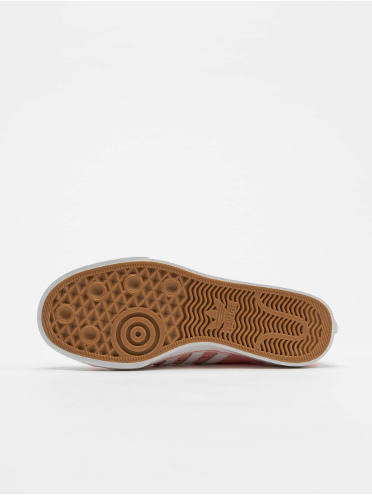adidas originals Zapatillas de deporte Nizza W fucsia