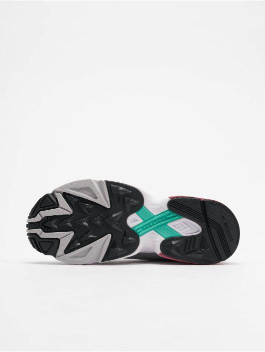 adidas originals Zapatillas de deporte Falcon W gris