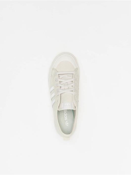 adidas originals Zapatillas de deporte Nizza W gris