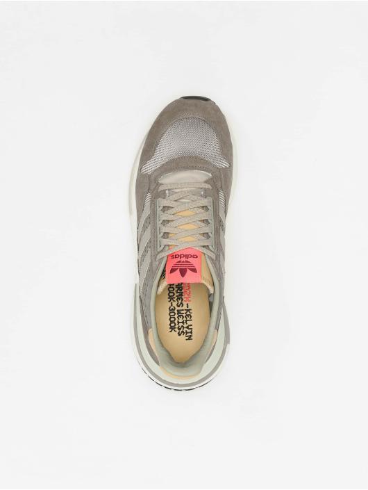 adidas originals Zapatillas de deporte Zx 500 Rm marrón