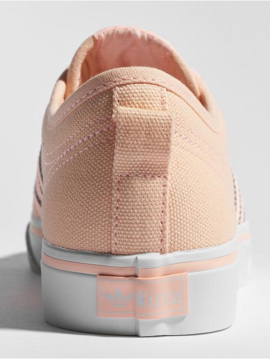 adidas originals Zapatillas de deporte Nizza W naranja