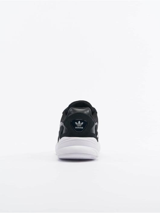 adidas originals Zapatillas de deporte Falcon negro