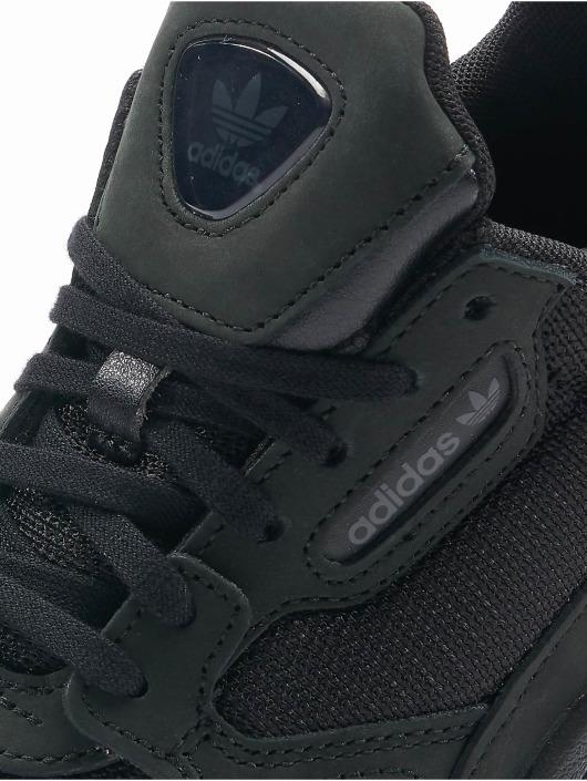 adidas originals Zapatillas de deporte Falcon W negro