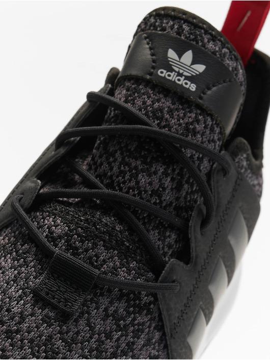 adidas originals Zapatillas de deporte X_plr negro