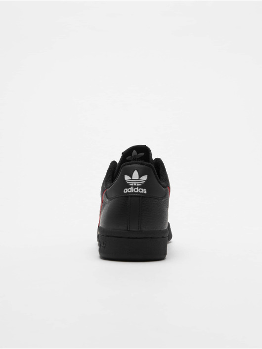 adidas originals Zapatillas de deporte Continental 80 negro