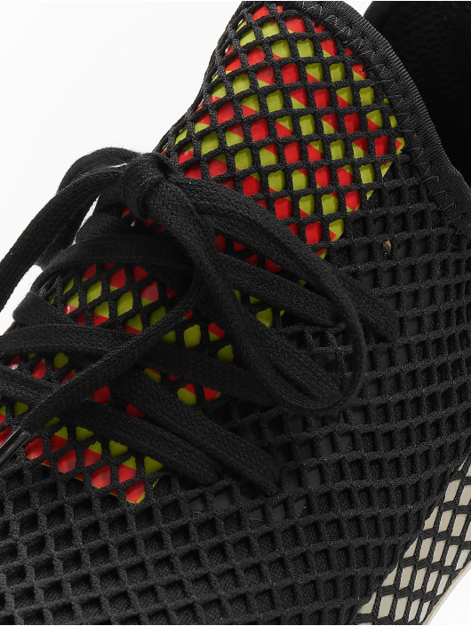 adidas originals Zapatillas de deporte Deerupt Runner negro