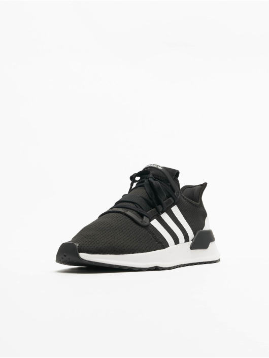 adidas Originals Zapatillas de deporte U_Path Run negro
