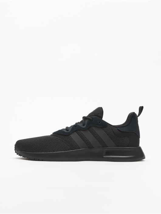 adidas Originals Zapatillas de deporte X_plr S negro