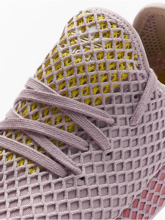 adidas originals Zapatillas de deporte Deerupt Runner W púrpura