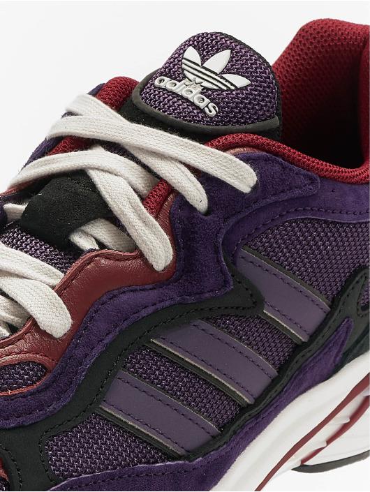 adidas originals Zapatillas de deporte Temper Run púrpura