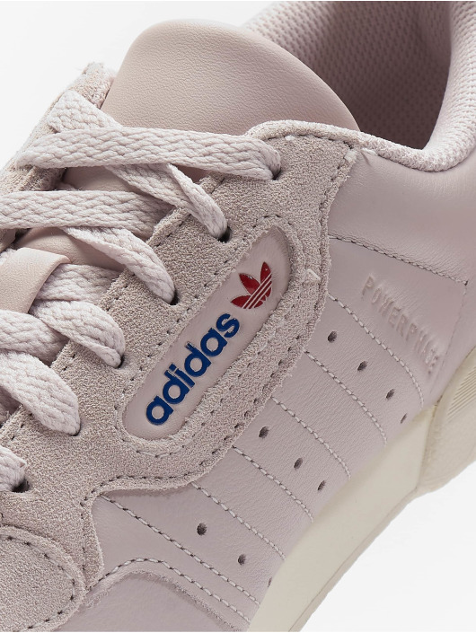 adidas originals Zapatillas de deporte Powerphase púrpura