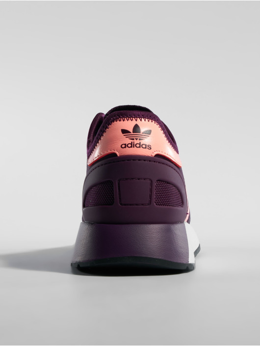 adidas originals Zapatillas de deporte N-5923 W rojo