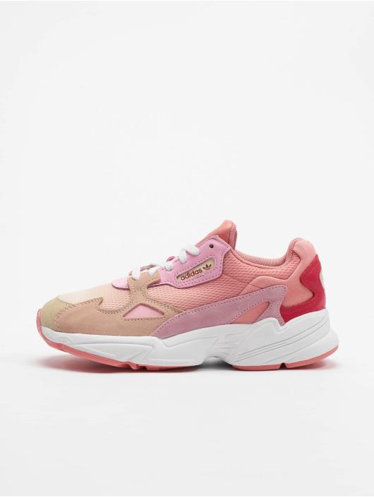 adidas Originals Zapatillas de deporte Falcon rosa
