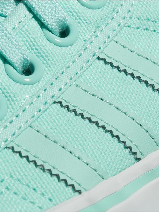 adidas originals Zapatillas de deporte Nizza W verde