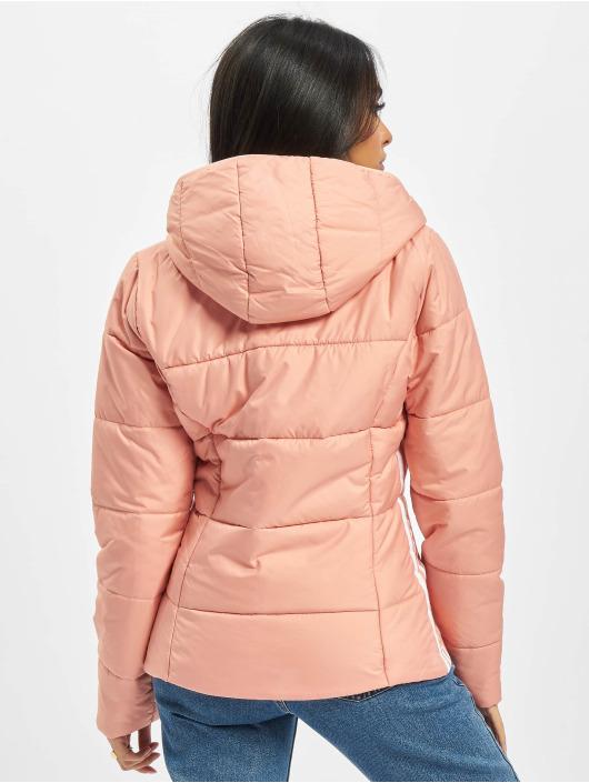 adidas Originals Zimní bundy Originals oranžový