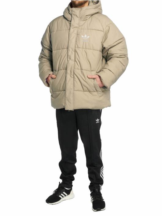 adidas Originals Zimné bundy Sst Nat Best kaki