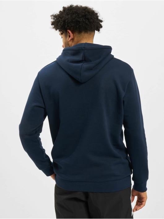 adidas Originals Zip Hoodie Essential blå