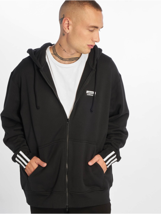 adidas Originals Zip Hoodie R.Y.V. black
