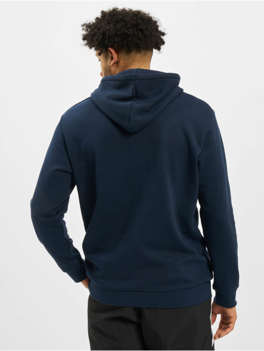 adidas Originals Zip Hoodie Essential blau