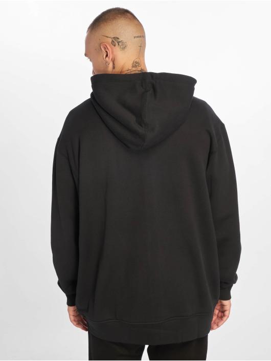 adidas Originals Zip Hoodie R.Y.V. schwarz