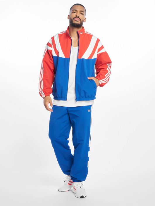 adidas Originals Zomerjas Blunt 96 blauw