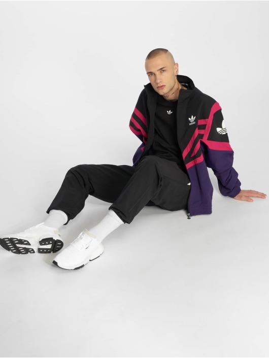 adidas originals Zomerjas Sportive paars