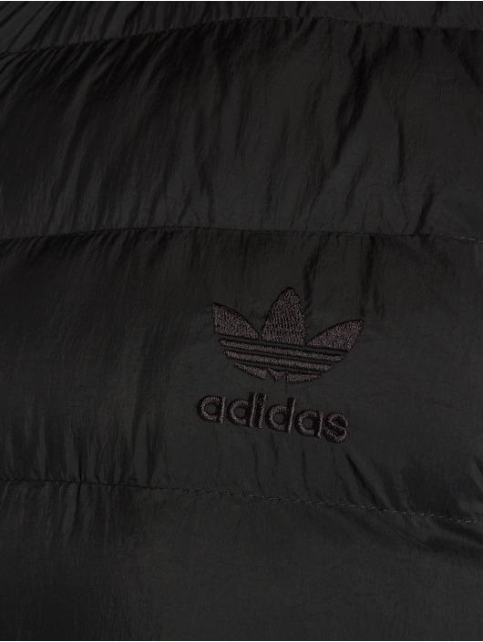 adidas originals Zomerjas Sst Outdr Atric zwart