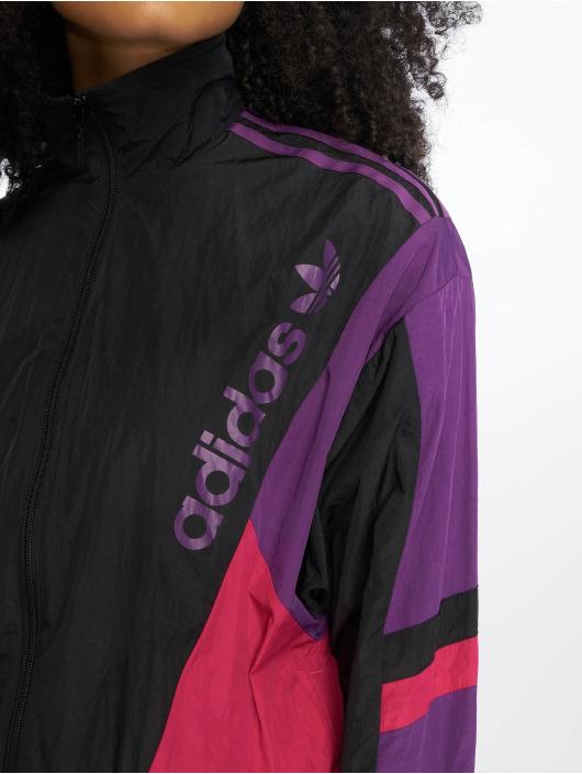 adidas originals Zomerjas Label zwart