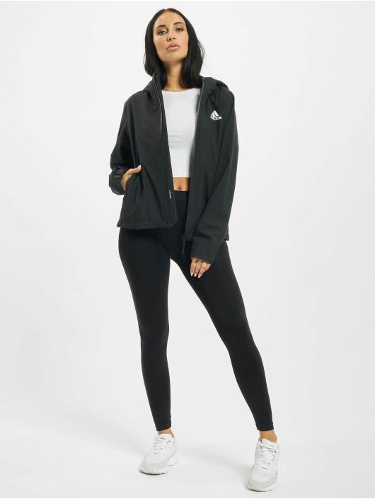 adidas Originals Zomerjas BSC 3-Stripes zwart