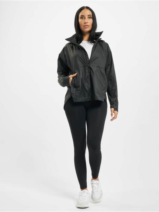 adidas Originals Zomerjas Urban Wind zwart