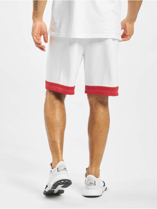 adidas Performance Šortky Game bílý