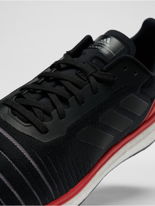 adidas Performance Сникеры Solar Drive Running черный