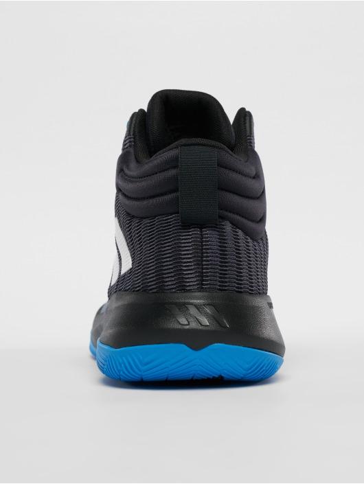 adidas Performance Сникеры Pro Elevate 2018 черный