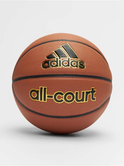 adidas Performance Baller All Court beige