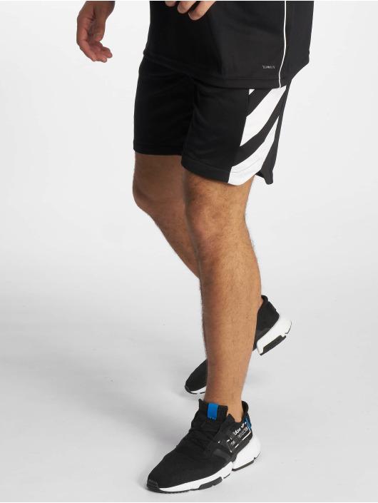 adidas Performance Basketballshorts Harden svart