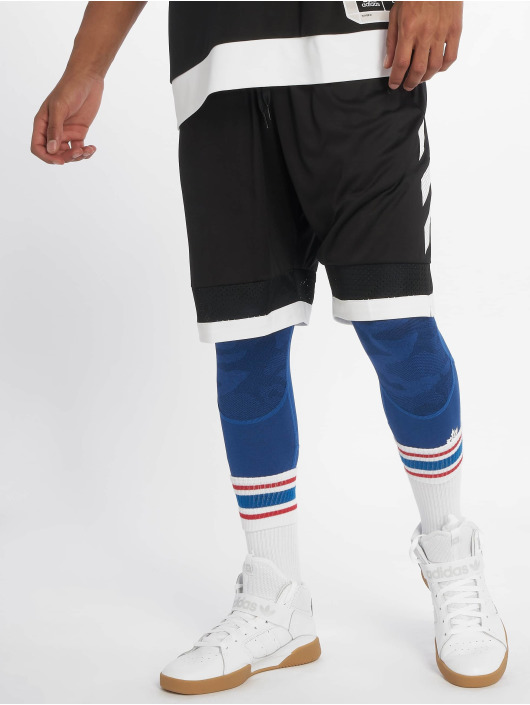 adidas Performance Basketballshorts Pro Bounce svart