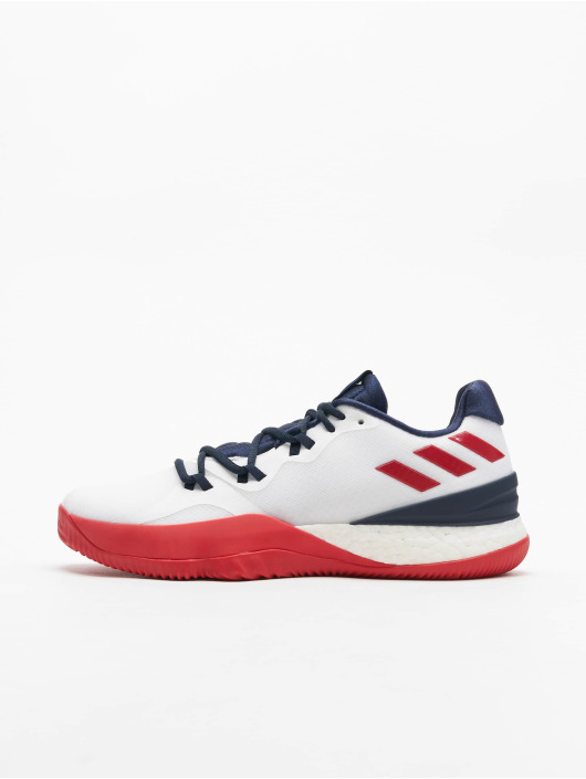 adidas Performance Baskets Crazy Light Boost 2 blanc