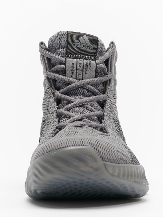 584867 Bounce Gris Adidas 2018 Baskets Performance Pro Homme DHeEbW29IY