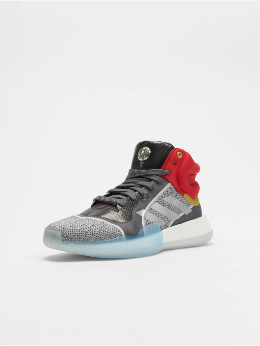 adidas Performance Baskets Marquee Boost gris