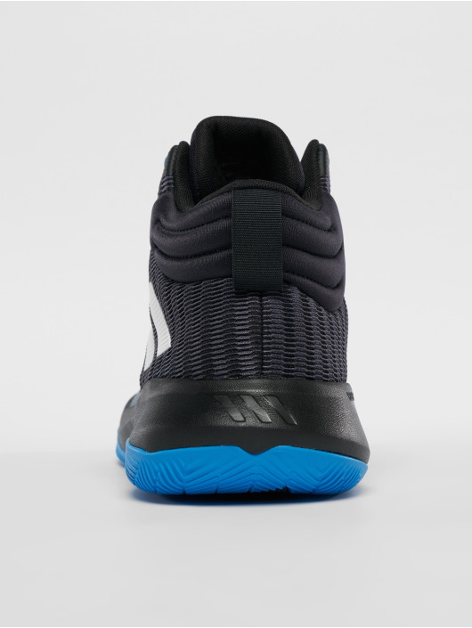 adidas Performance Baskets Pro Elevate 2018 noir