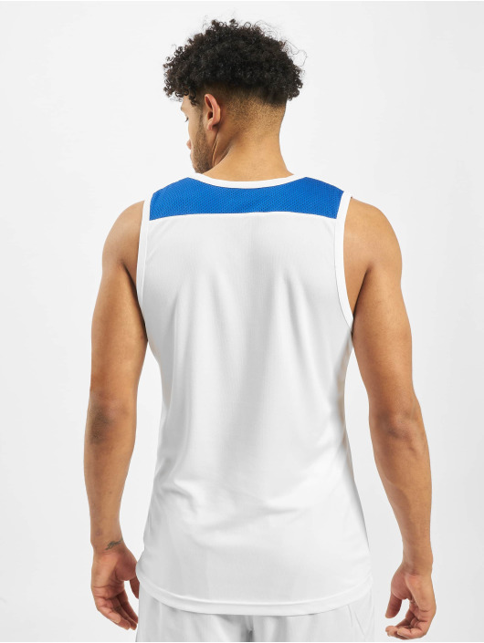 adidas Performance Camiseta Game blanco