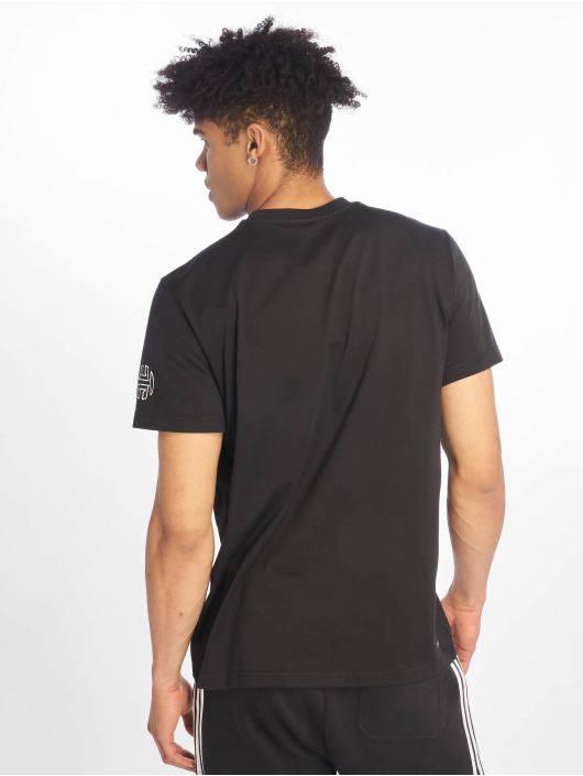 adidas Performance Camiseta Harden Art negro
