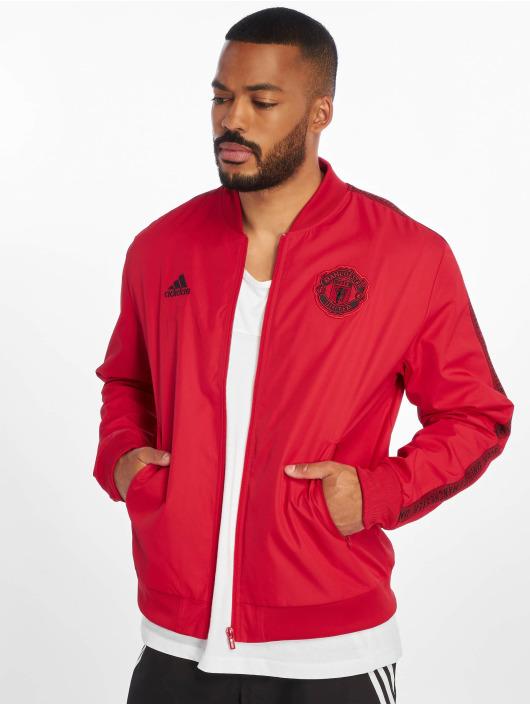 adidas Performance Equipos de fútbol Manchester United rojo