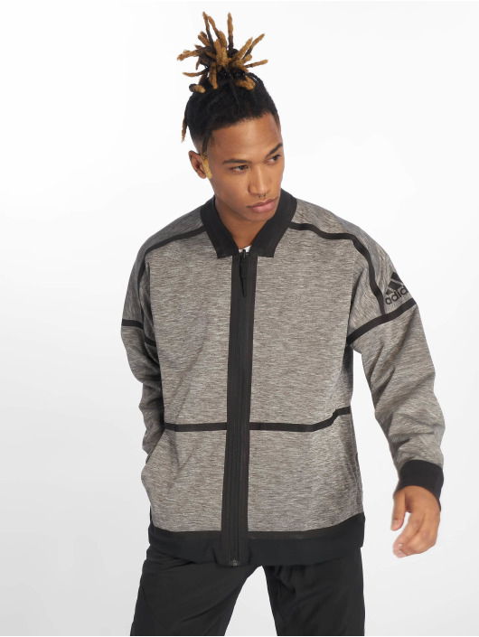 adidas Performance Funksjonell jakke ZNE Reversible svart