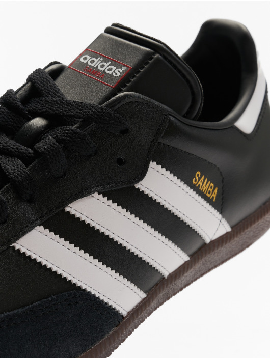 adidas Performance Hallenschuhe Samba Soccer èierna