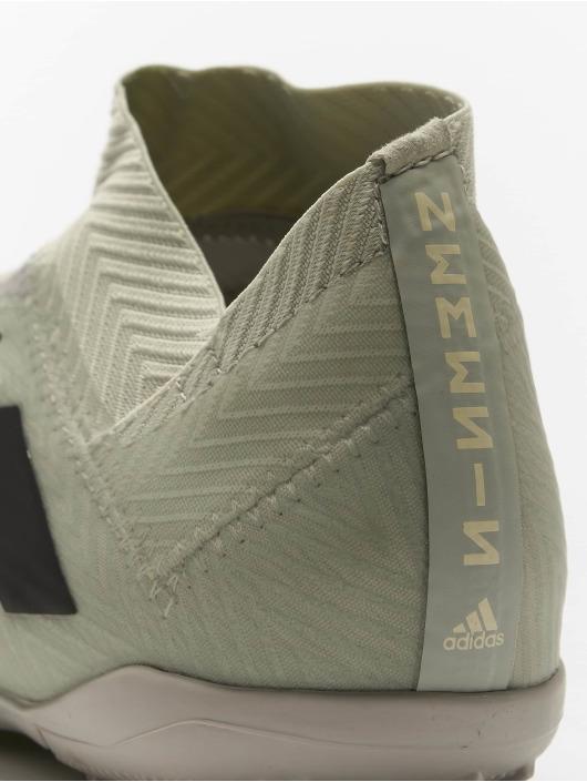 adidas Performance Hallenschuhe Nemeziz Tango 18 zelená