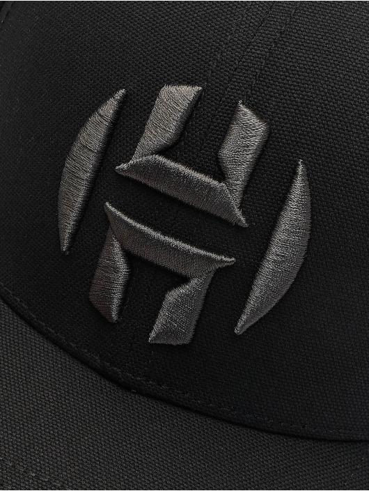 adidas Performance Hodeplagg Performance Harden svart