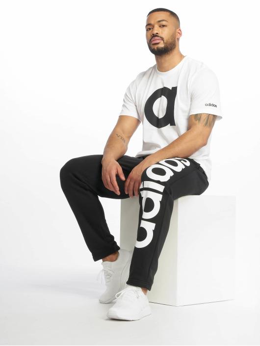 adidas Performance Joggebukser Brand svart